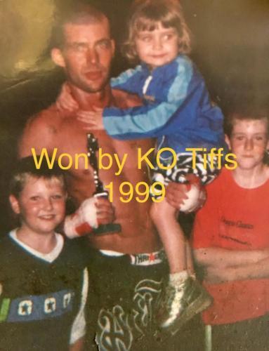 Win by KO Tiffs 1999